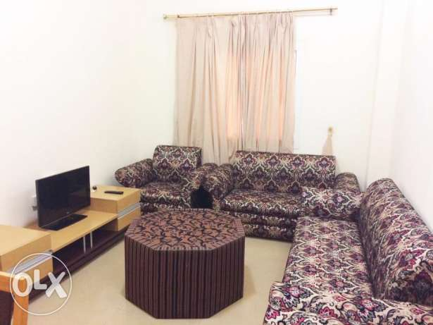Fully-Furnished, 2-Bedroom Flat in {Al Hilal} الهلال -  3