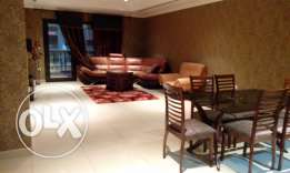 Wow 1br fully furnished plus month free