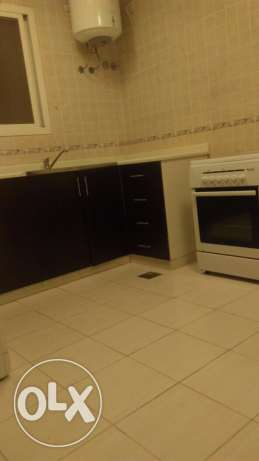 2 BHK Unf/FF in bin Mahmoud فريج بن محمود -  1