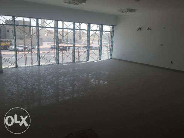 Office space for rent at Abuhamur close to salwa road&veg market