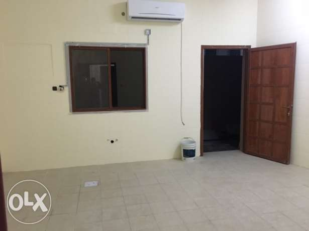 Spacious 1 Bedroom Villa Apartment available at Abu Hamour
