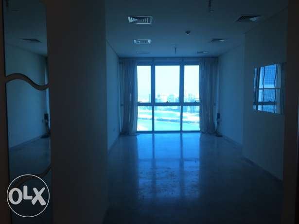 great views ! 1 bedroom apartment at zigzag tower