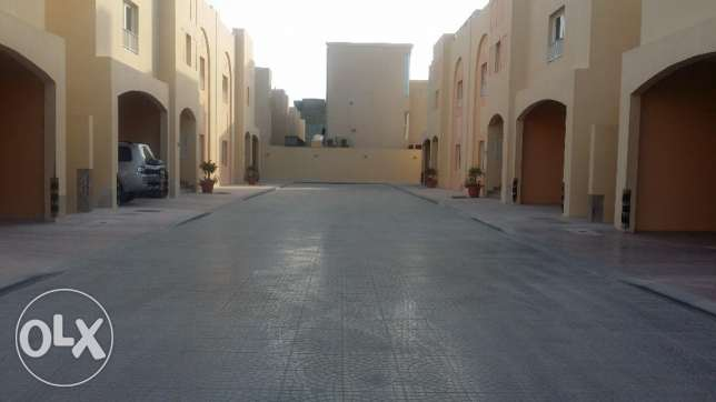 5Bed /Room Compound Villa For Rent kartheyath area