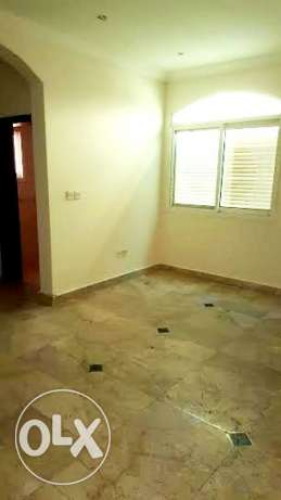 for bachelors...very nice unfurnished 4 bhk villa in Ain Khalid