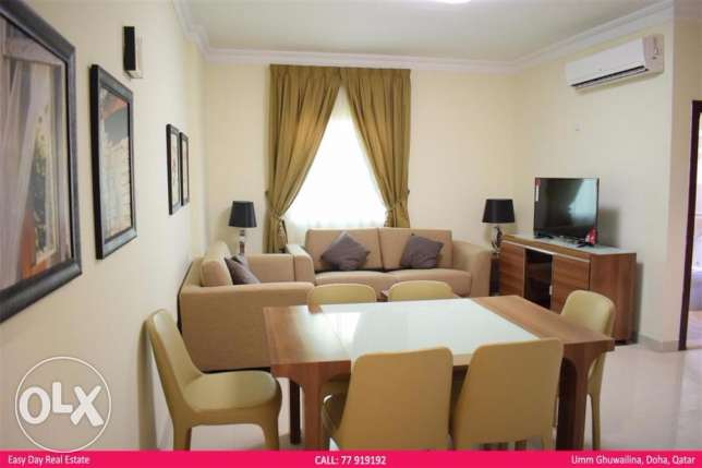 Brand new luxurious 2 bhk fully furnished apartments