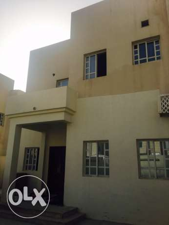 spacious 1 bhk in Abu hamour near meganart