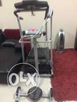 Tread mill available for 700 QR