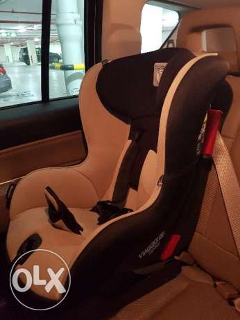 Safety First - Baby car seat - Viaggio Duo-Fix K Group 1 (9-18 kg)
