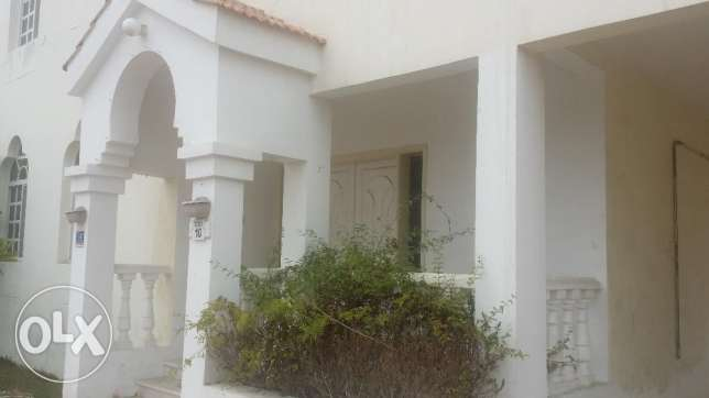 Villas for Rent Compound Villa For Rent Old Airport