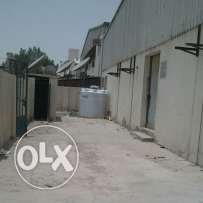 Land, Where house, Store & Camp For Sale In Industrial Area