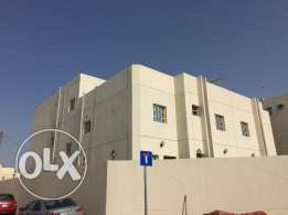 New 2 Bhk Available For Rent In Ainkhalid-5000qr