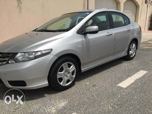 Honda City 2013 model for Sale