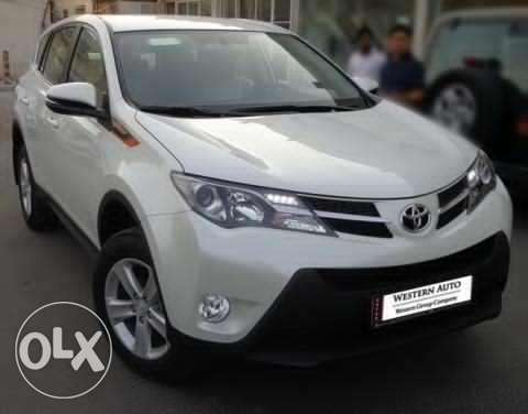 Urgent sale of rav4