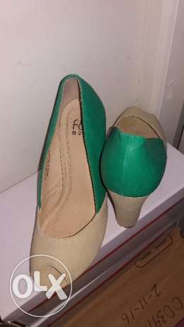 Shoes (size 37)