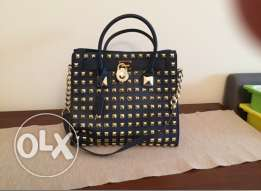 Michael Kors big tote bag