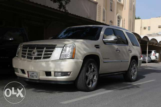 Cadilac Escalade 2009, Perfect condition