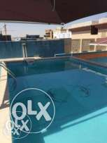 Luxury FF 1-Bedroom Flat in Umm Ghwailina/ QR. 4900