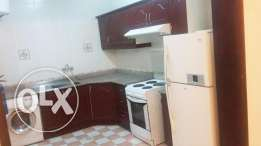 Fully-Furnished 1 Bedroom Rent in [ Al Ghanim ]
