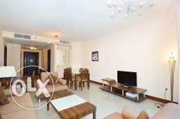 One bed lavish style apartment in West Bay