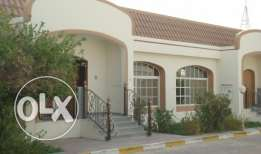 Furnished & Semi Furnished 3-Bedroom Compound Villas in Thumama