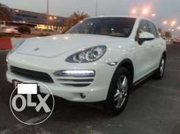 Porche Cayenne Model 2013