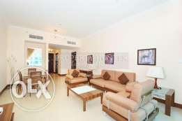 Luxurious 1 Bed Home in West Bay