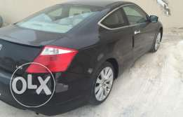 Honda Accord Coupe 3.5L V6 - 2008 ,Full Options
