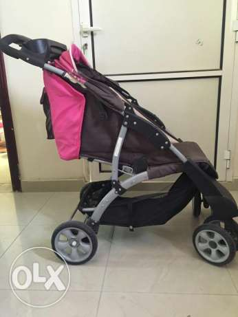 Stroller car seat and chair