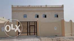 1bhk in ain khalid for family (no commission)
