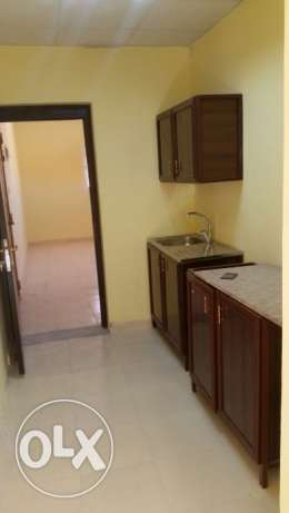 Studio or 1bhk available near qatar foundation