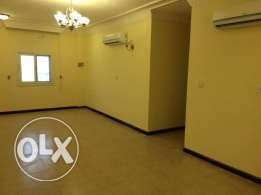 THREE and Two Bedrooms Unfurnished Flats In Mansoura