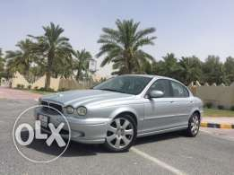 Mint Jaguar X-Type for sale 50,000 km ONLY!