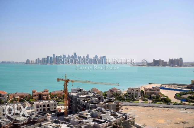 Sea views 2 Bedrooms apartment