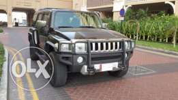 Hummer H3 year 2009 very good conditions 87k km