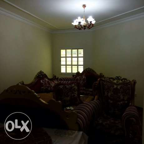 FF 3-Bedrooms Apartment in Fereej Bin Mahmoud فريج بن محمود -  6