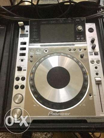 Pioneer CDJ2000 Nexus Limited Edition