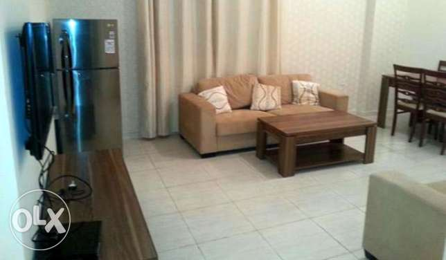 Z4Z Rent F FURNISHED in um Ghwailina