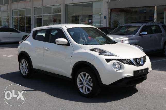 Nissan New Juke 2016 for sale
