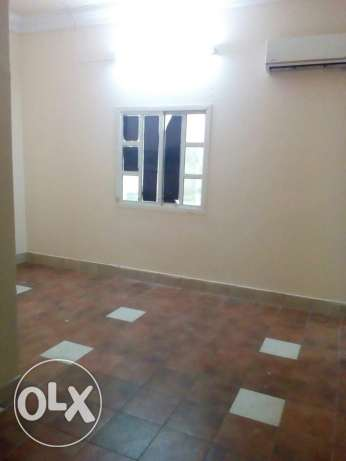 1bhk uf villa in hilal for family near tyseer petrol station