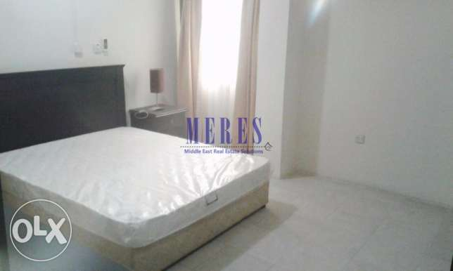 Furnished 2 Bedroom Flat in Bin Omran