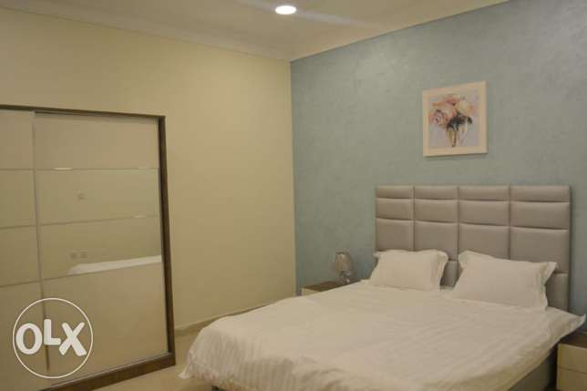 FF 1-BHK available in Maamoura