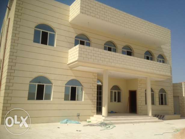 Brand New One Bedroom villa Apartment available at Ain Khalid