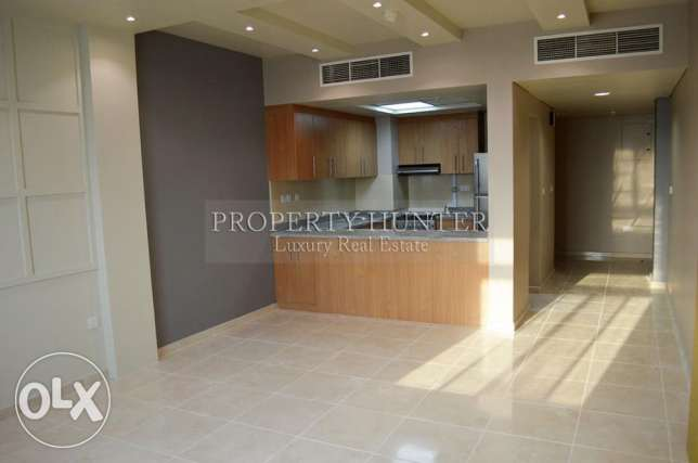 Cheapest Price for 1 Bedroom in Lusail City