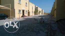 UMM Al Ahmed 19 Villas 5 BR 5 WR In bunch for rent 13K x 19= 247,000/=
