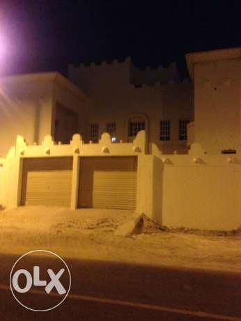 Bachelor or Executive Villa at Wakra