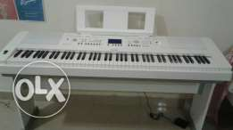 Piano yamaha digital