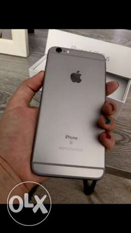 Apple iPhone 6s plus 64GB unlocked GSM