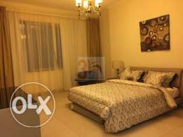 WBUBT - Fully Furnished 3 + Maid Room Apartment near City Centre Mall