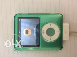 Apple iPod nano 8 GB Green (3rd Generation)