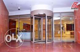 Ready to move offices for Rent in Barwa Tower